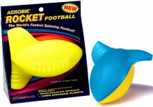 Мяч Aerobie Rocket Football