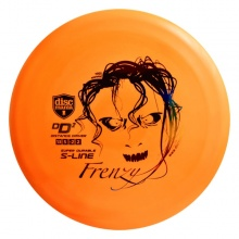 Диск для диск-гольфа Discmania DD2 Frenzy
