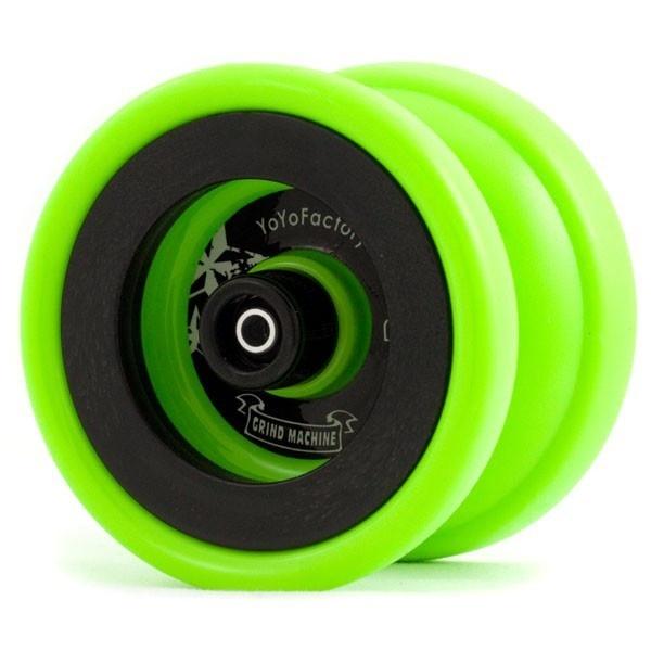 Yo-yo factory grind machine - фотография 5